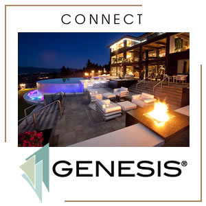 Connect with Genesis, Pool Design Education