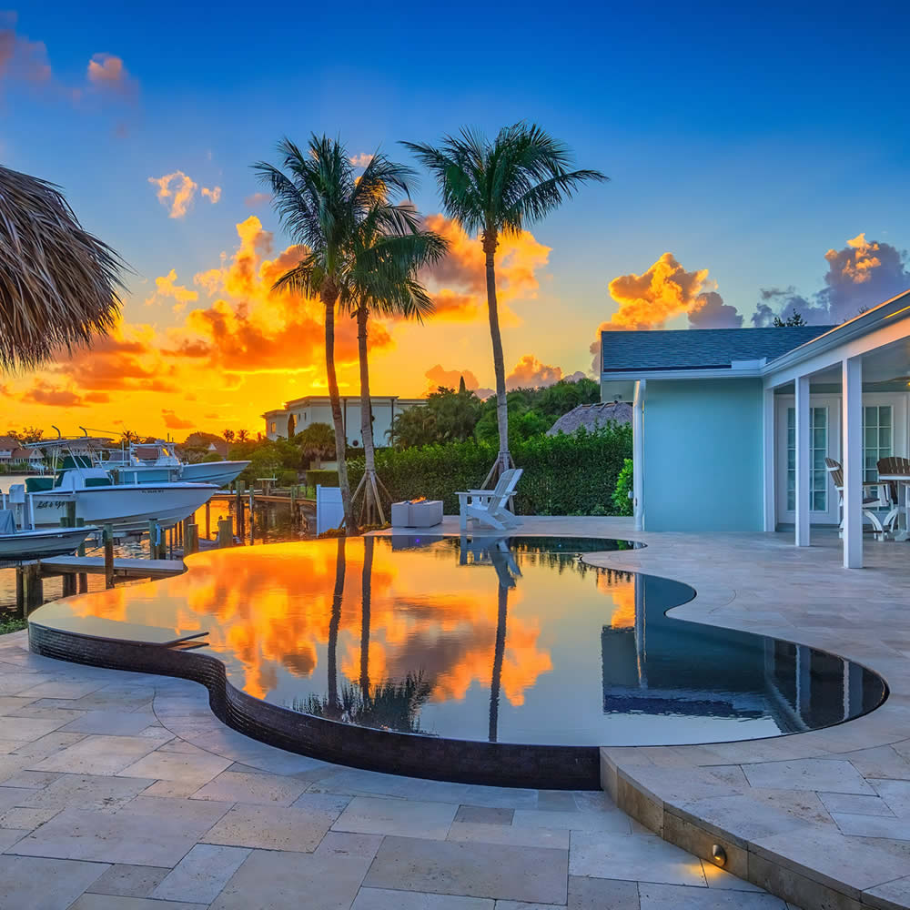 Florida Pool Designer