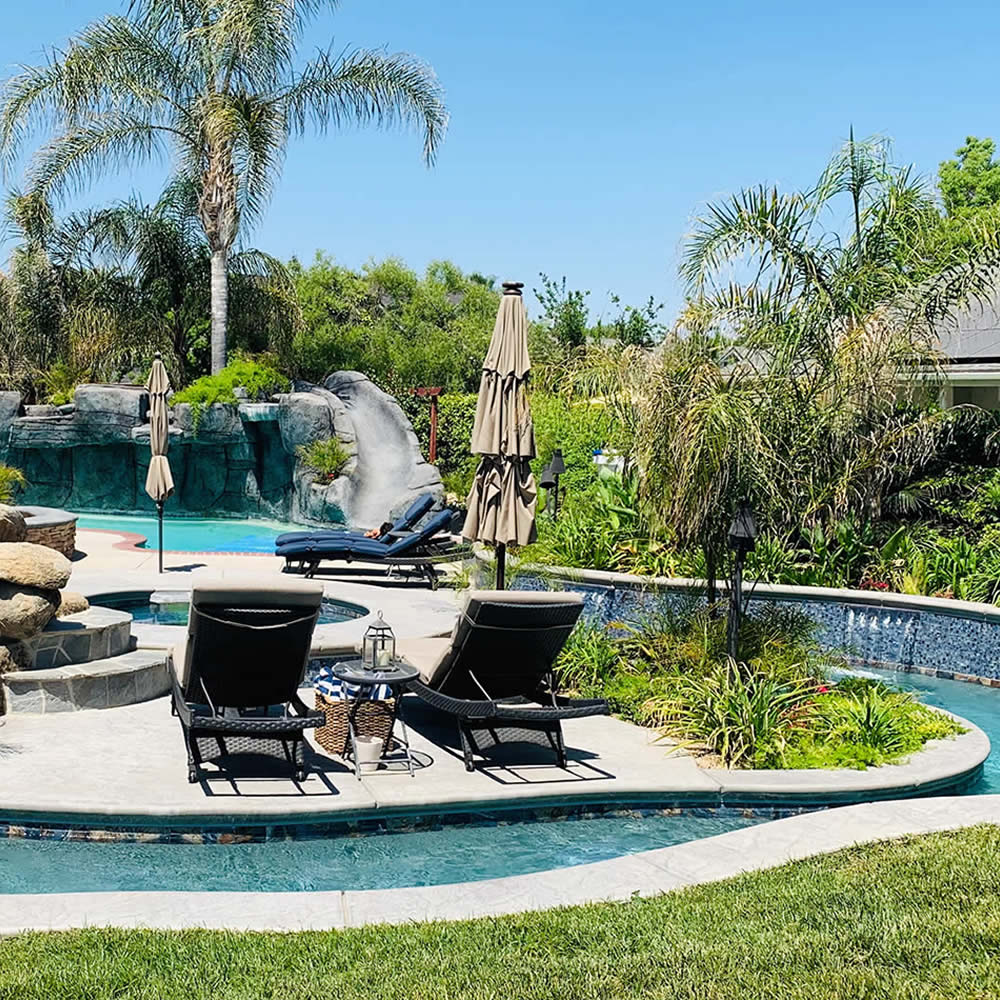 Visalia Pool Builder Paradise Pools™